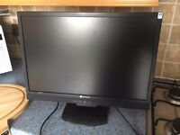 """Neovo Computer Monitor 22"""" View -PC - Little used"""