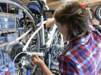 Bike Mechanic Course (Repair, Service and Maintenance your own bike)