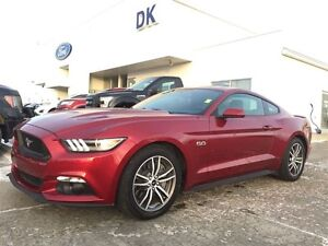 2016 Ford Mustang GT w/Extremely Low KM'S!