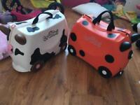 Trunki suitcase