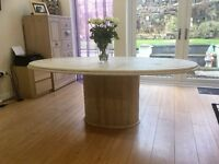 Marble / Stone Dining Table