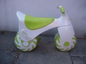 Bouncy Bike for Age range: From 18 months, A Great First Bike, CHEAP PRICE!!!!!