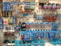SHOP CLOSING DOWN RODS REELS FISHING TACKLE TO CLEAR JOB LOT