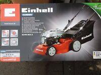 Petrol Lawn Mower by EINHELL