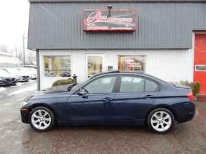 2013 BMW 328 i xDrive Automatique Cuir+Toit+Mags 65 000 Km !!