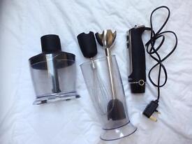 Hand Blender Set