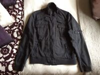 Next Bomber Style Jacket Superb Condition