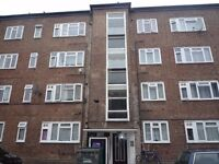 Spacious 2 double bedroom flat in Acton W3