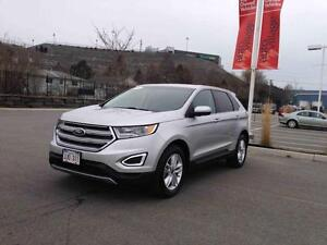 2015 Ford Edge SEL..AWD... $237 BI-WEEKLY...NEW TIRES!! SEL...AW