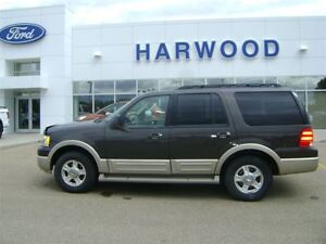 2006 Ford Expedition Eddie Bauer,MOONROOF,REMOTE START