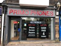 Mobile Phone shop