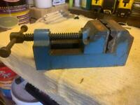 toolmakers vice
