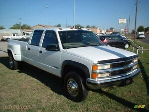 WANTED- C/K Crew cab dually. 2wd or 4wd