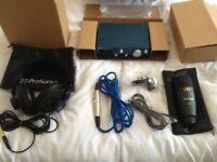Presonus Audiobox iTwo Studio Kit