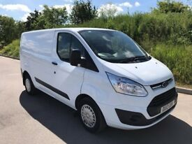 FORD TRANSIT CUSTOM 290 TREND E-TEC FOR SALE
