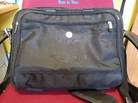 Laptop bag never used. Fits up to 15.6 laptop