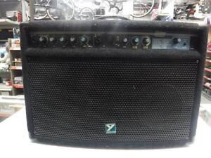 Yorkville Acoustic Master amplifier for sale. We buy and sell used goods. 103460
