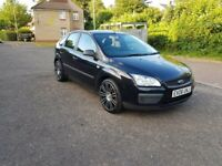 2006 Ford Focus 1.6 LX 5dr Manual @07445775115