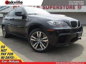 2013 BMW X6 M CLEAN CARPROOF | BRAND NEW TIRES | FULL M PKG. |
