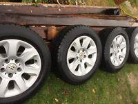 ALLOY WHEEL Volkswagen T5 5x120 16'