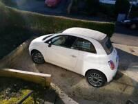 Fiat 500c cult