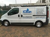 Window Cleaning Round Wanted £10000 Waiting