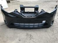 Nissan qashqai 2014 2015 2016 Genuine front bumper for sale