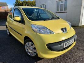 2010 Peugeot 107 1.0 5dr Urban **13 Months MOT, £20 a Year Road Tax, 65+ MPG**
