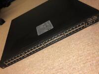 Quanta LB4M 48 Port Gigabit Switch