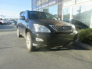2009 Lexus RX 350 LUXURY SUV - US VEHICLE