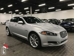 2015 Jaguar XF 3.0 AWD LUXURY NAVIGATION