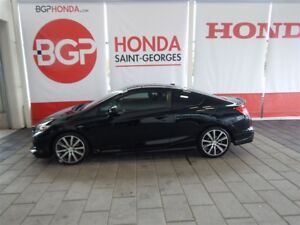 2013 Honda Civic SI COUPE 2 PORTES HFP !!!!