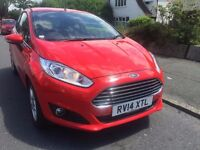 One Lady Owner from New,Full Ford Service History,Bargain Price for quick sale,Top of the range