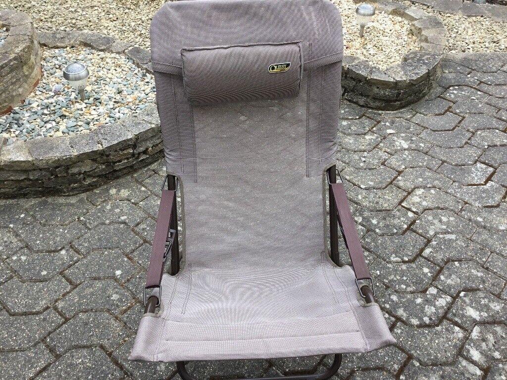 Quest traveller Ibiza range club chairs