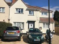 2 bed flat in southmead