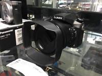 Panasonic LUMIX DMC-Fz2000 20.1mp Digital Camera