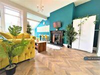 5 bedroom flat in Hotspur Street, Newcastle Upon Tyne, NE6 (5 bed) (#1230463)