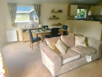 Beautiful Luxury lodge for sale Isle of Wight