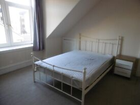 1 bedroom flat in Fraser Road, City Centre, Aberdeen, AB25 3UD