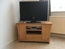 Sideboard and matching TV unit