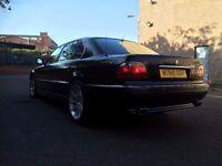 BMW E38 740il LWB V8 Classic 740