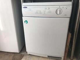 Hotpoint washing dryer