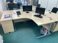 Office Desks available