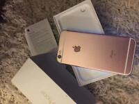 Apple iPhone 6 S