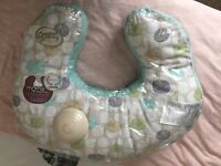 Breastfeeding Support Pillow