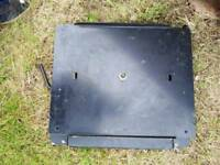 Vw t25 captain swivel base