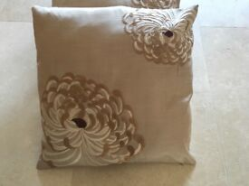 Various Next Cushions for sale