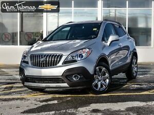 2016 BUICK ENCORE ***LOADED!!!***