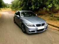 BMW 335D M SPORT AUTO LCI FULLY LOADED - PX WELCOME