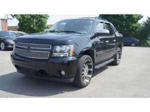 2008 Chevrolet Avalanche 1500 LTZ * 4X4 * LEATHER * SUNROOF